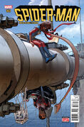 Spider-Man Vol 2 3