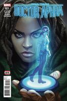 Star Wars Doctor Aphra Vol 1 21