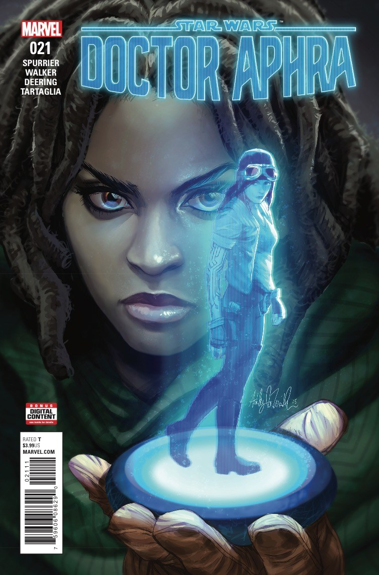 Star Wars: Doctor Aphra Vol 1 21