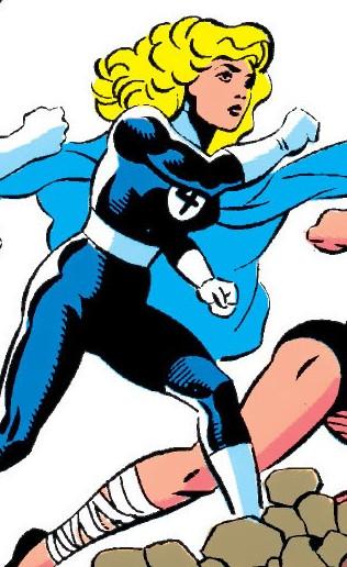 Susan Storm (Earth-691)