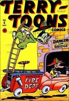 Terry-Toons Comics Vol 1 8