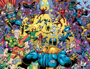Thanos (Earth-616) from Marvel Universe The End Vol 1 5 001