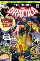 Tomb of Dracula Vol 1 14
