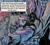 Trapster (Earth-311)