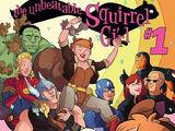 Unbeatable Squirrel Girl Vol 1 1