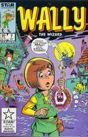Wally the Wizard Vol 1 7