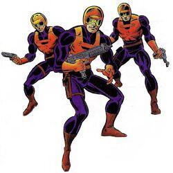 Watchdogs (Earth-616) from Gamer's Handbook of the Marvel Universe Vol 5 001.jpg