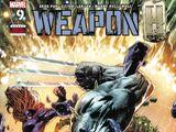 Weapon H Vol 1 9