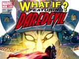 What If: Daredevil Vol 1 1