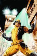 Wolverine Origins Vol 1 42 Textless