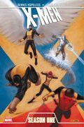 X-Men Season One Vol 1 1