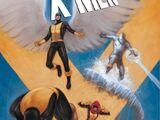 X-Men: Season One Vol 1 1