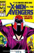 X-Men vs Avengers Vol 1 2