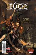 1602 Witch Hunter Angela Vol 1 2