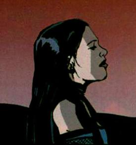 Adrienne Bowen (Earth-616)