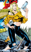 Aleytys Forrester (Earth-616) from Cable Vol 1 12 0001