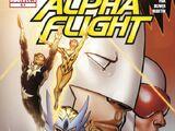 Alpha Flight Vol 4