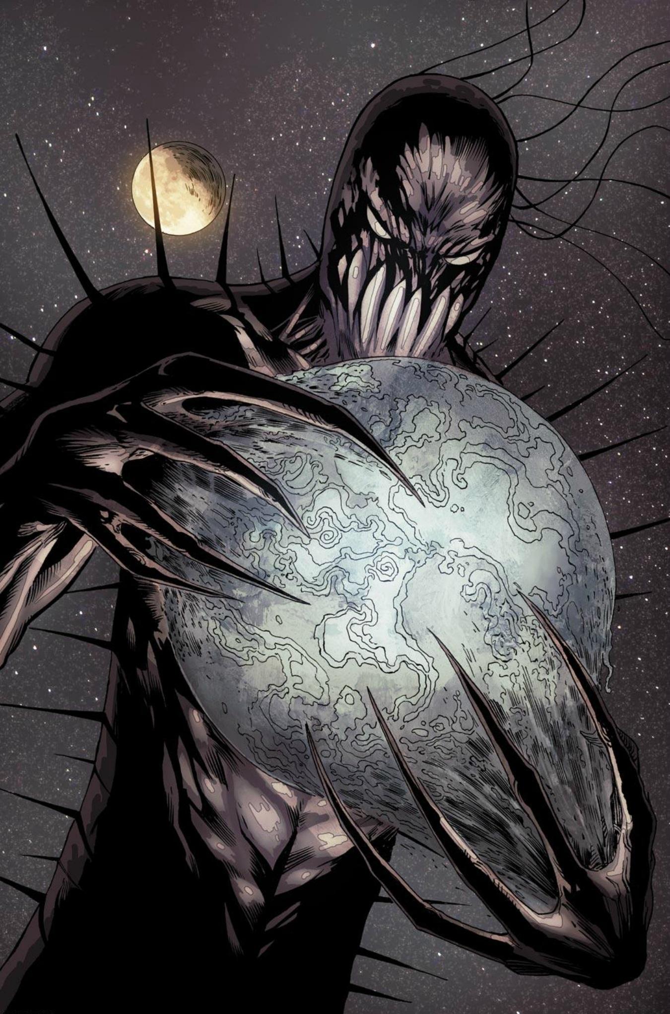 Amatsu-Mikaboshi (Earth-616)
