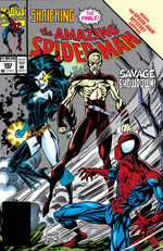 Amazing Spider-Man Vol 1 393