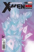 Astonishing X-Men Vol 3 56