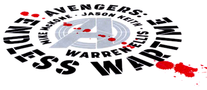 Avengers: Endless Wartime Vol 1