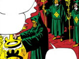 Brotherhood of the Ankh (Earth-616)