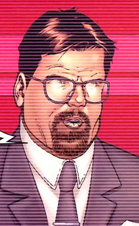 Bryan Deemer (Earth-616)