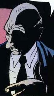 C.J. Johnson (Earth-616)