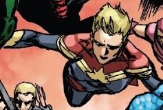 Captain Marvel (A.I.vengers) (Earth-616)