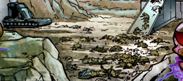 Caul 7 from Annihilation Vol 1 4 001.png