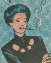 Cleo Vanderlip (Earth-616)