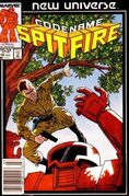 Codename Spitfire Vol 1 10