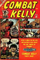Combat Kelly Vol 1 21