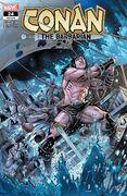 Conan the Barbarian Vol 3 24