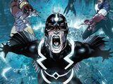 Darkhold: Black Bolt Vol 1 1