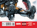 Deadpool Vol 5 36