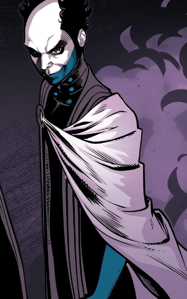 Dolos (Earth-616)