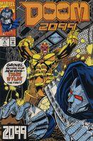 Doom 2099 Vol 1 4