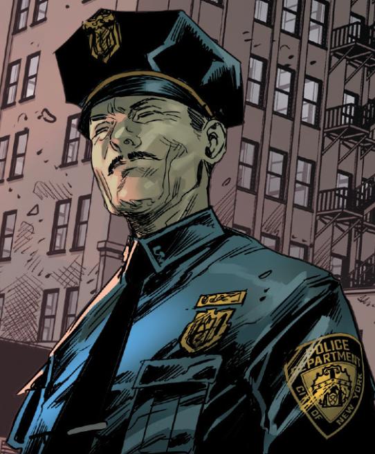 Edward Taylor (Earth-616)