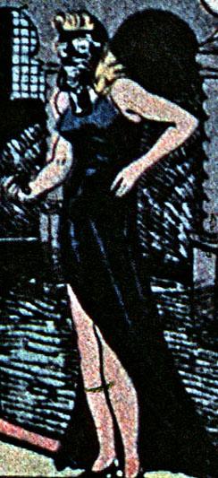 Elinor von Drei (Earth-616)