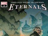 Eternals Vol 5 3