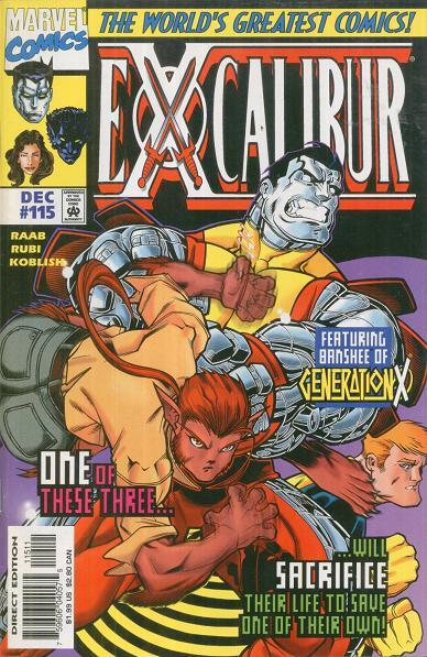 Excalibur Vol 1 115