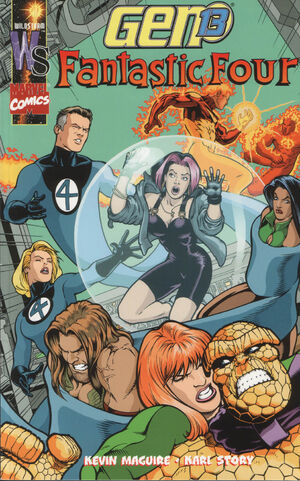 Gen¹³ Fantastic Four Vol 1 1.jpg