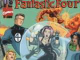 Gen¹³/Fantastic Four Vol 1 1