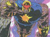 Grot (Earth-616)