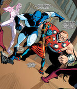 Guardians of the Galaxy (Earth-669116)