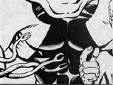 Hal (Warpies) (Earth-616)
