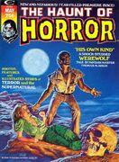 Haunt of Horror Vol 2 1