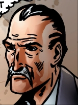 Horace Lang (Earth-616)