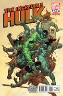 Incredible Hulk Vol 3 6